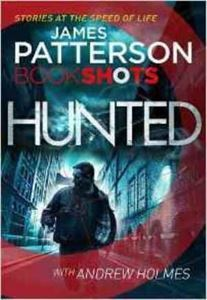 Picture of Bookshots - Hunted