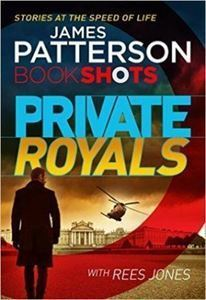 Picture of Bookshots - Private Royals