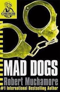 Picture of Mad Dogs