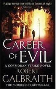 Picture of Career of Evil