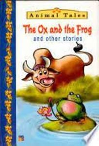 Picture of The Ox and the Frog
