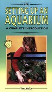 Picture of Setting up an Aquarium