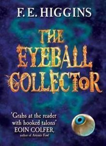 Picture of The Eyeball Collector