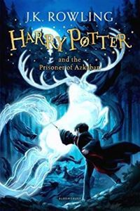 Picture of Harry Potter and the Prisoner of Azkaban