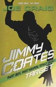 Picture of Jimmy Coates - Target