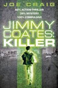 Picture of Jimmy Coates - Killer