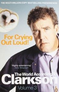 Picture of For Crying out Loud!