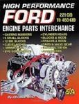 Picture of High Performance Ford Engine Parts Interchange