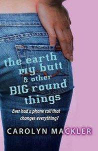 Picture of The Earth, My  Butt & Other Round Things