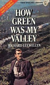 Picture of How Green was my Valley