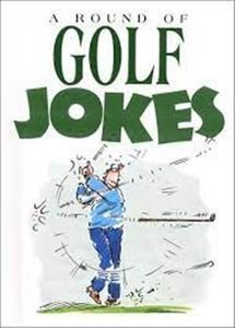 Picture of A Round of Golf Jokes
