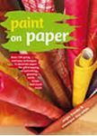 Picture of Paint on Paper