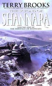Picture of The Scions of Shannara