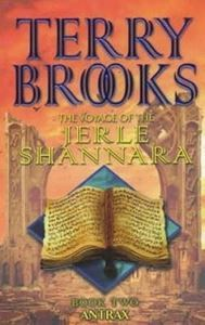 Picture of The Voyage of the Jerle Shannara - Book 2 Antrax