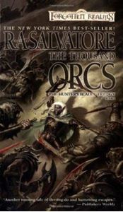 Picture of The Thousand Orcs
