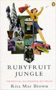 Picture of Rubyfruit Jungle