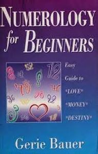 Picture of Numerology for Beginners