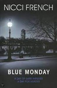 Picture of Blue Monday