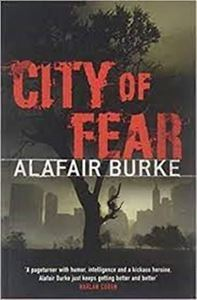 Picture of City of Fear