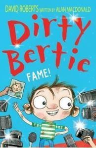 Picture of Dirty Bertie - Fame
