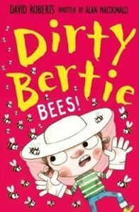 Picture of Dirty Bertie - Bees