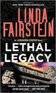 Picture of Lethal Legacy
