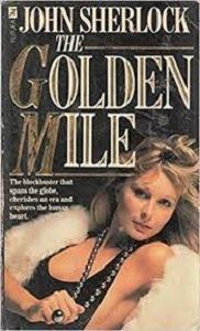 Picture of The Golden Mile