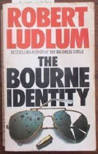 Picture of The Bourne Identity