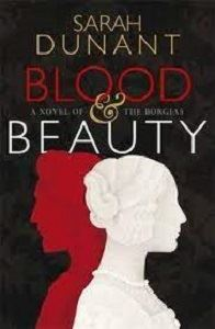 Picture of Blood Beauty