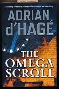 Picture of The Omega Scroll
