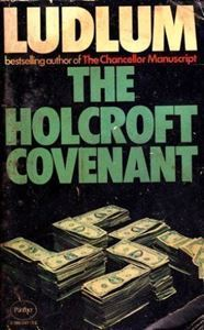 Picture of The Holcroft Covenant