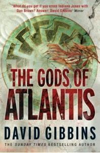 Picture of The Gods of Atlantis