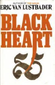 Picture of Black Heart