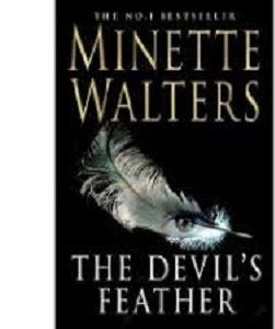 Picture of The Devil's Feather