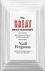 Picture of The Great Degeneration