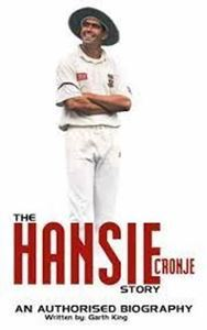 Picture of The Hansie Cronje Story