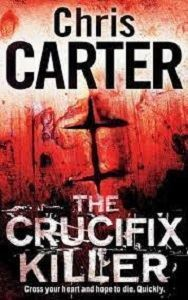 Picture of The Crucifix Killer