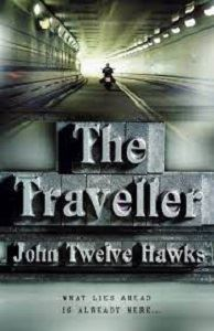 Picture of The Traveller