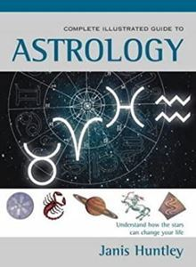 Picture of The Complete Illustrated Guide to Astrology
