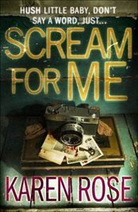 Picture of Scream for Me