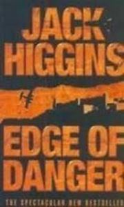 Picture of Edge of Danger