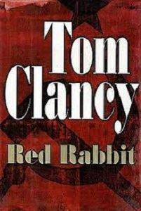 Picture of Red Rabbit