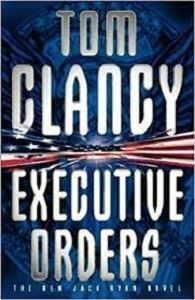 Picture of Executive Orders