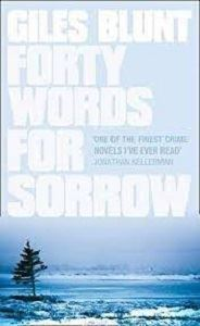 Picture of Forty Words For Sorrow