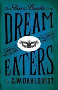 Picture of The Glass Books of the Dream Eaters