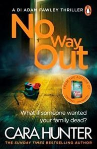 Picture of No Way Out