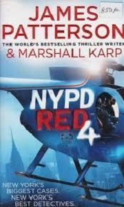 Picture of NYPD Red 4