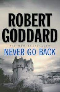Picture of Never Go Back