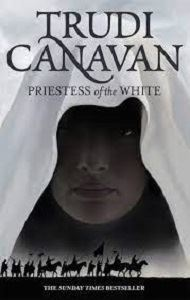 Picture of Priestess of the White