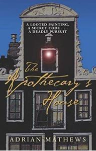 Picture of The Apothecary's House